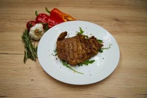 Ceafa de porc grill
